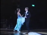 Timothy Howson &amp Joanne Bolton - Viennese Waltz