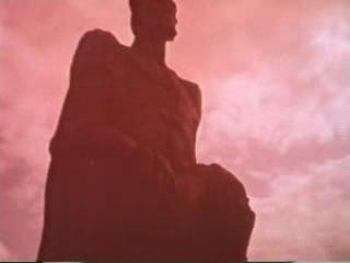 Иосиф Каминский на открытии мемориала