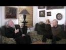 Петр Мамонов и протоиерей Димитрий Смирнов Диалог под часами 2 беседа о творчестве