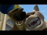 Белка и Стрелка: Озорная семейка (4 выпуск, 3 серия из 8) (2012) vipzal.tv