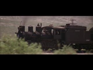 Дикая банда / The Wild Bunch (1969)
