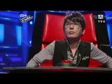 Bae Geun Suk - Cinderella. Мальчик ну очень красиво поет, все судьи повернулись))))