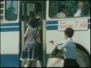 Дневник, письмо и первоклассница (Узбекфильм, 1984). Песня А я бегу за автобусом