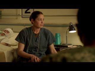 Военный госпиталь/Combat Hospital (1 сезон, 8 серия)