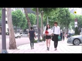 Трейлер к дораме Наследники [Южная Корея, 2013]