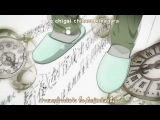 Замороженные сладости / Ледяное молоко / Хёка / Хоу-ка: Тебе не уйти / Hyouka: You cant escape [AMV Клип]
