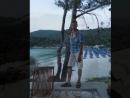 Греция. Остров Тасос. Отель Макриаммос.22.07-05.08 2012