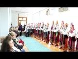 Жіночий хор студії при хорі Верьовки -