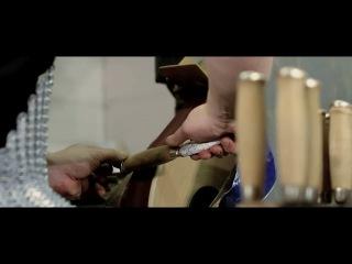 как делают финские ножи
