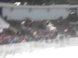 Матч МеталлургМг vs Салават Юлаев 17.01.2013 Хоккеисты приветсвтуют болельшиков