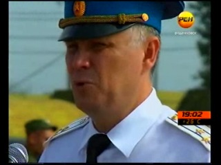 В Будённовске на аэродроме Чкаловский отметили столетие российских ВВС
