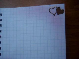 Блокнот 55 причин почему Я ТЕБЯ ЛЮБЛЮ