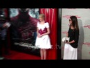 EMMA STONE gorgeous at The Amazing Spiderman Movie Premiere
