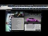 Детали и кпп для прилоежние стритрейсеры под музыку Fergie Ft. Ludacris - Glamorous . Picrolla