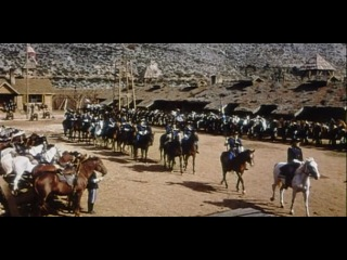 03-Виннету - вождь апачей(1964)