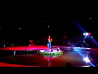 Концерт Сергея Жукова,7 ноября 2012 года в Днепропетровске.15 лет группе Руки Вверх!