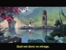 Mulan - Reflexion (En Français)