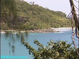 Сейшельские острова. В сердце океана (Документальный, 2000)
