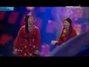 14 Россия - Бурановские бабушки - Party for Everybody Eurovision 2012 1sf Финалист