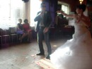 Свадебный танец Кости и Вали!