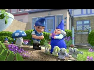 Gnomeo ve Juliet
