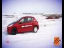 Cordiant Polar 2 - тест драйв зимних шин
