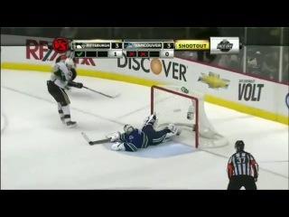 Евгений Малкин лучшие голы в НХЛ в сезоне 2011-2012