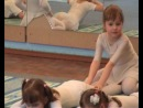 "Детский театр танца ""Васильки"""