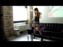 Danielle Sharp Loaded Sexiest Student (18+)