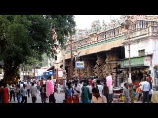 Madurai / Tamil Nadu / India