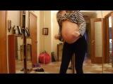 Как я готовилась к родам)))))))))) 9й месяц беременности)))