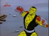 Человек-паук 1994г - 1 сезон 9 серия