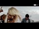 Клип Mandy Santos Feat. Xuso Jones - Animal