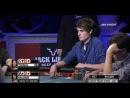 World Series of Poker 2012 Эпизод 24