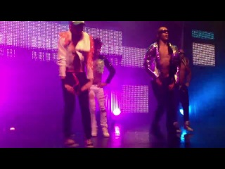 Kazaky. Киев. I'm just a dancer