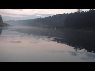 Наш сплав на плоту-по Москве реке 17 августа 2012 (30 км)