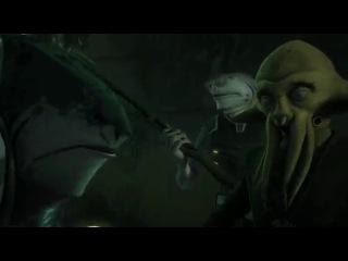 Звёзные войны войны клонов 4 сезон 3 серия