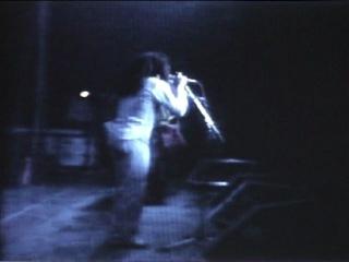 Bob Marley The Wailers - No Woman, No Cry [1977, London]