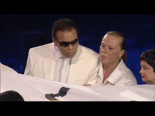 Muhammad Ali London 2012