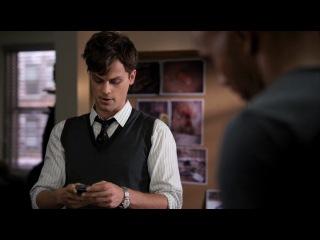 Мыслить как преступник 7 сезон 4 серия Это доктор Спенсер Рид
