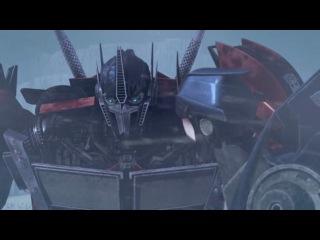 Трансформеры: Прайм / Transformers Prime 1 сезон 7 серия