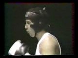Amateur Mike Tyson vs Kelton Brown II
