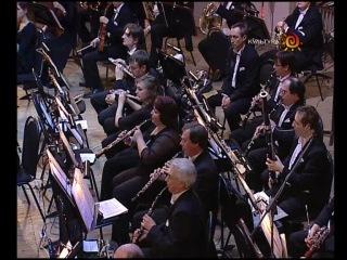 Сказки с оркестром - Аленький цветочек.