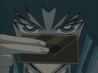 Югио! Новое Поколение / Yu-Gi-Oh! GX (ТВ-3) - 8 серия