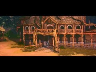 ГЛАДИАТОРЫ РИМА 3D (мультфильм, 6+) - с 7 февраля
