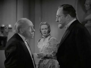 Sherlock Holmes y el perro de los Baskerville 1939