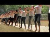 Лорке. Армянский танец