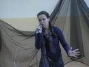 Анастасия Аргунова - Молитва  из мюзикла Метро