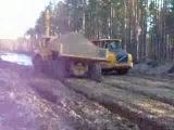 Опыт эксплуатации техники Volvo - Сургутнефтегаз