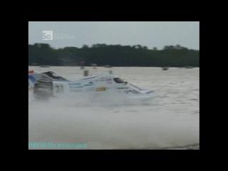 Discovery «Экстремальные машины - Гоночные лодки» (Документальный, 1997)